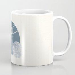 Pluto I Coffee Mug