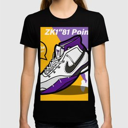 ZK1 81 Points T-shirt