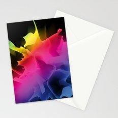 Splash of Color Stationery Cards
