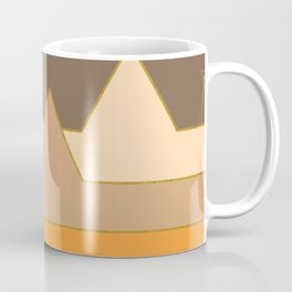 Orange Mountains #society6 #decor #buyart Coffee Mug