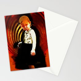 If Looks Could Kill - 005 Stationery Cards