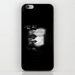 NY Giants Super Bowl XLVI iPhone Skin