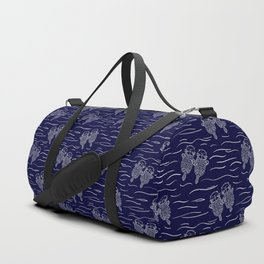 Otterly Devoted Duffle Bag