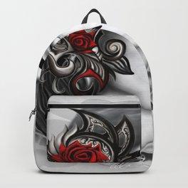 Gypsy lady design Backpack