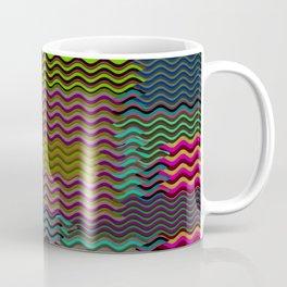 ColorClub 16 Coffee Mug