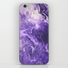 Jeni 3 iPhone Skin