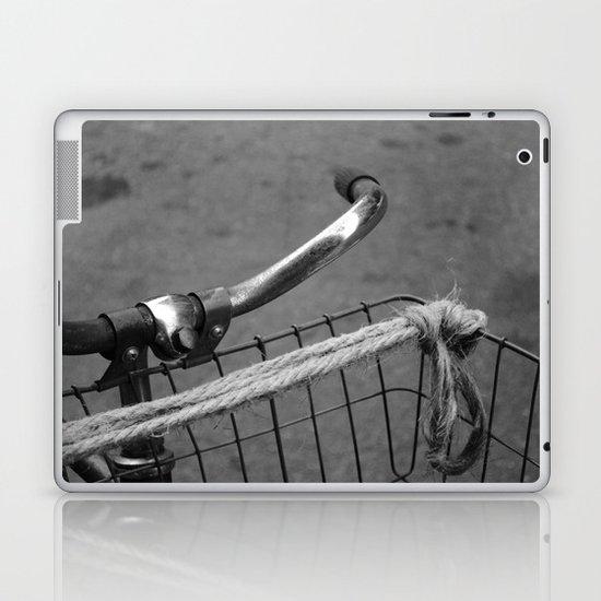 The Bicycle Laptop & iPad Skin