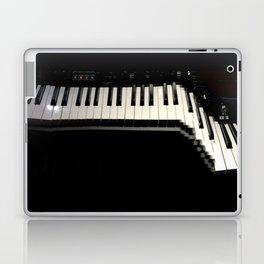 Keys Laptop & iPad Skin