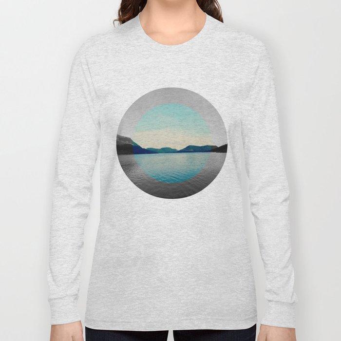 Circled life Long Sleeve T-shirt