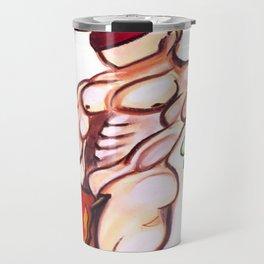 GYM LOCKER Travel Mug