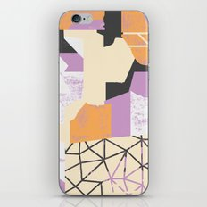 Changeling iPhone & iPod Skin