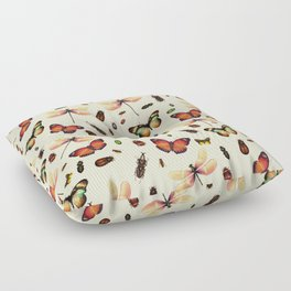 Insecta Floor Pillow