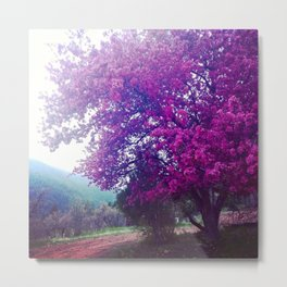 Glorious Spring Metal Print