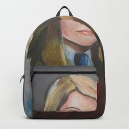 Blair Warner Backpack