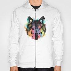 Wolf Child Hoody