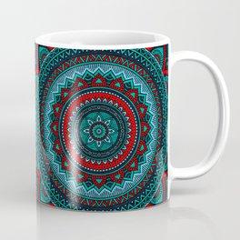 Hippie mandala 35 Coffee Mug