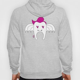 BAT ELVIS Hoody