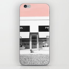 marfa iPhone Skin