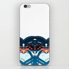 92518 iPhone Skin