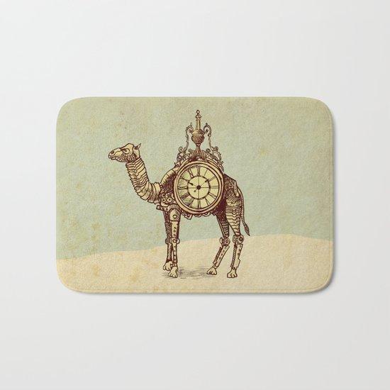 Desert Time Bath Mat