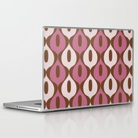 wallpaper Laptop & iPad Skins featuring Wallpaper by Small Comforts