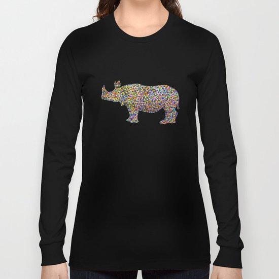 rhinocolor Long Sleeve T-shirt