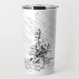 Tofino, BC Travel Mug