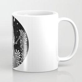 El monstruo de la laguna negra Coffee Mug