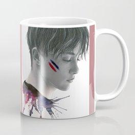 SKAM / DRUCK - David & Matteo Coffee Mug