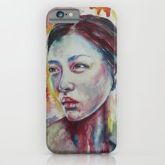 Liu's Sunrise iPhone 6s Slim Case