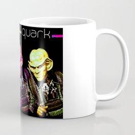 Quark Pop Coffee Mug