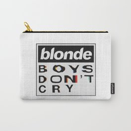 Frank blond Carry-All Pouch