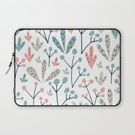 Mixed  and colore summer Laptop Sleeve