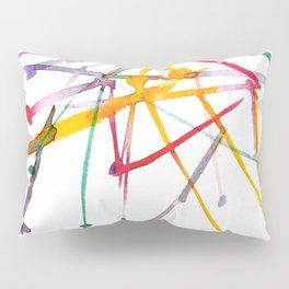 Candy Nodes 2 Pillow Sham