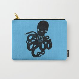 Free Cuds Carry-All Pouch