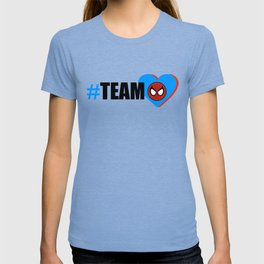 HASHTAG Heroes: WebHead T-shirt