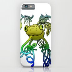 Psychoactive Frog iPhone 6s Slim Case