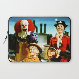 PENNYWISE IN MARY POPPINS Laptop Sleeve