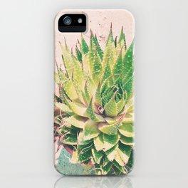 Blaze iPhone Case