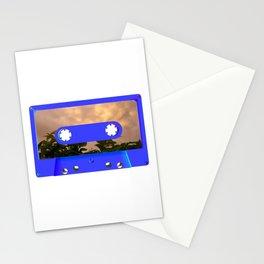 Mammatus II (Cassette) Stationery Cards