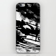 Adrenaline iPhone & iPod Skin