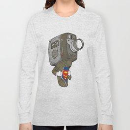 Super8 Long Sleeve T-shirt