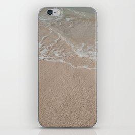 Seaside in Paia // Maui iPhone Skin