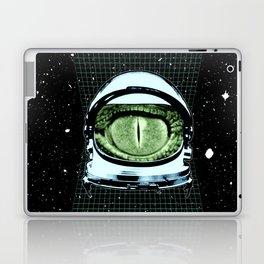 Astro Reptoid Laptop & iPad Skin