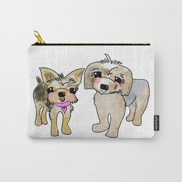 Pup Pals Carry-All Pouch