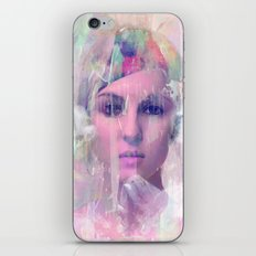 When you appear in my dreams iPhone & iPod Skin