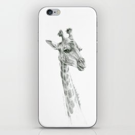 Giraffes G55a iPhone Skin