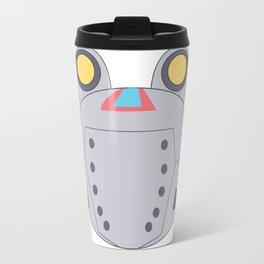 Animal Crossing: Ribbot Travel Mug