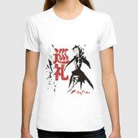 scott pilgrim T-shirts featuring Pilgrim by biblebox
