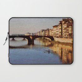 Florence, Italy Laptop Sleeve